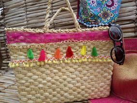 cfa8f7657 Bolsa Feminina Estilo Rip - Moda Praia no Mercado Livre Brasil