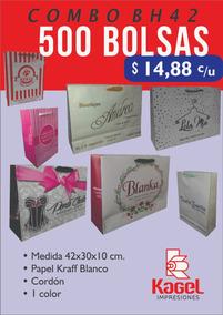 8653ef2a9 Bolsas Logo - Industrias y Oficinas en Mercado Libre Argentina