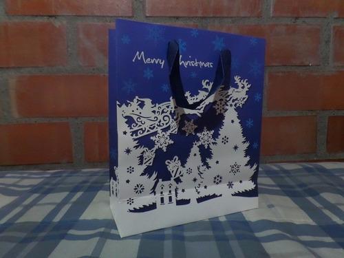 bolsas de papel para regalos