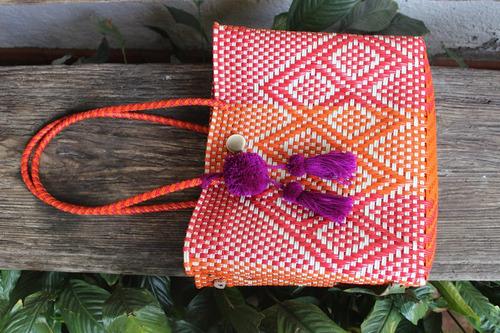 bolsas de plastico tejidas a mayoreo