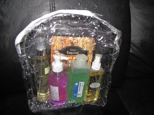 bolsas de pvc cristal