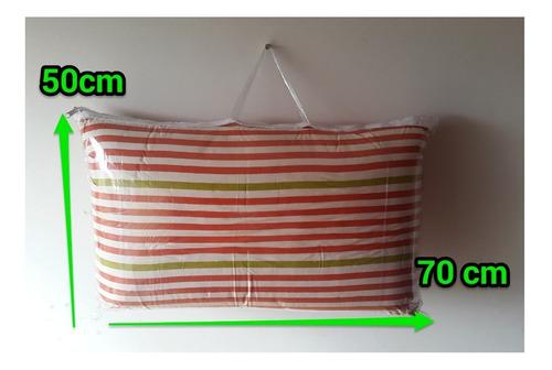 bolsas de pvc p/organizar toda tu ropa de cama- 35 piezas