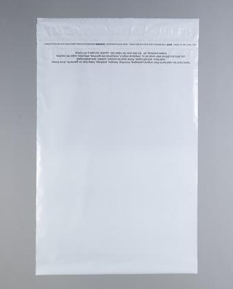 bolsas de seguridad para mensajeria 28*42 x100 unidades
