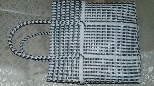 bolsas de tejido
