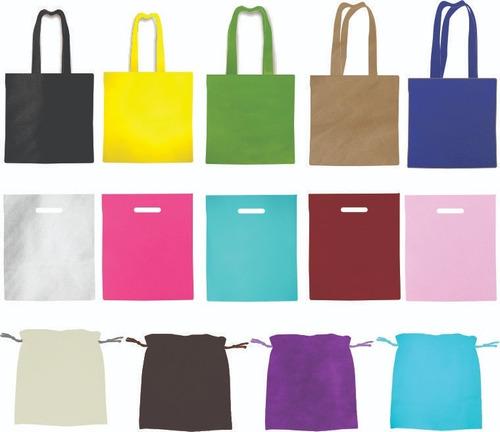 bolsas de tela ecológica en medellin