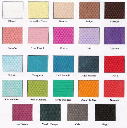 bolsas de tela - impresión de logos en gral