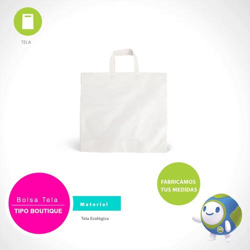 bolsas de tela para tienda