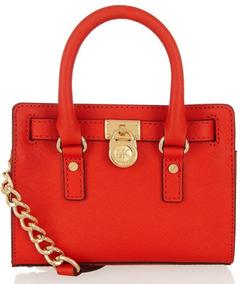 bd964863473b Bolsa Chanel Rosa Pastel - Bolsas Rojo en Mercado Libre México