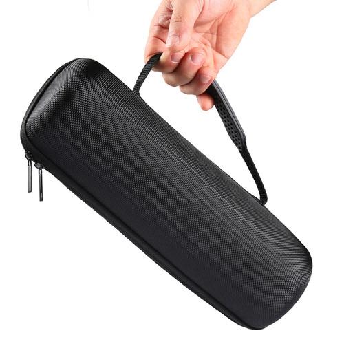 bolsas de viaje para altavoces estuche rígido eva para