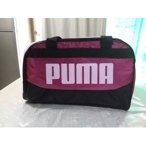 d95261b05 Maleta Para Gimnasio Puma en Mercado Libre México