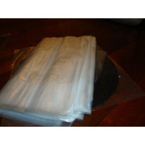 bolsas discos vinilo lp externas internas x 100