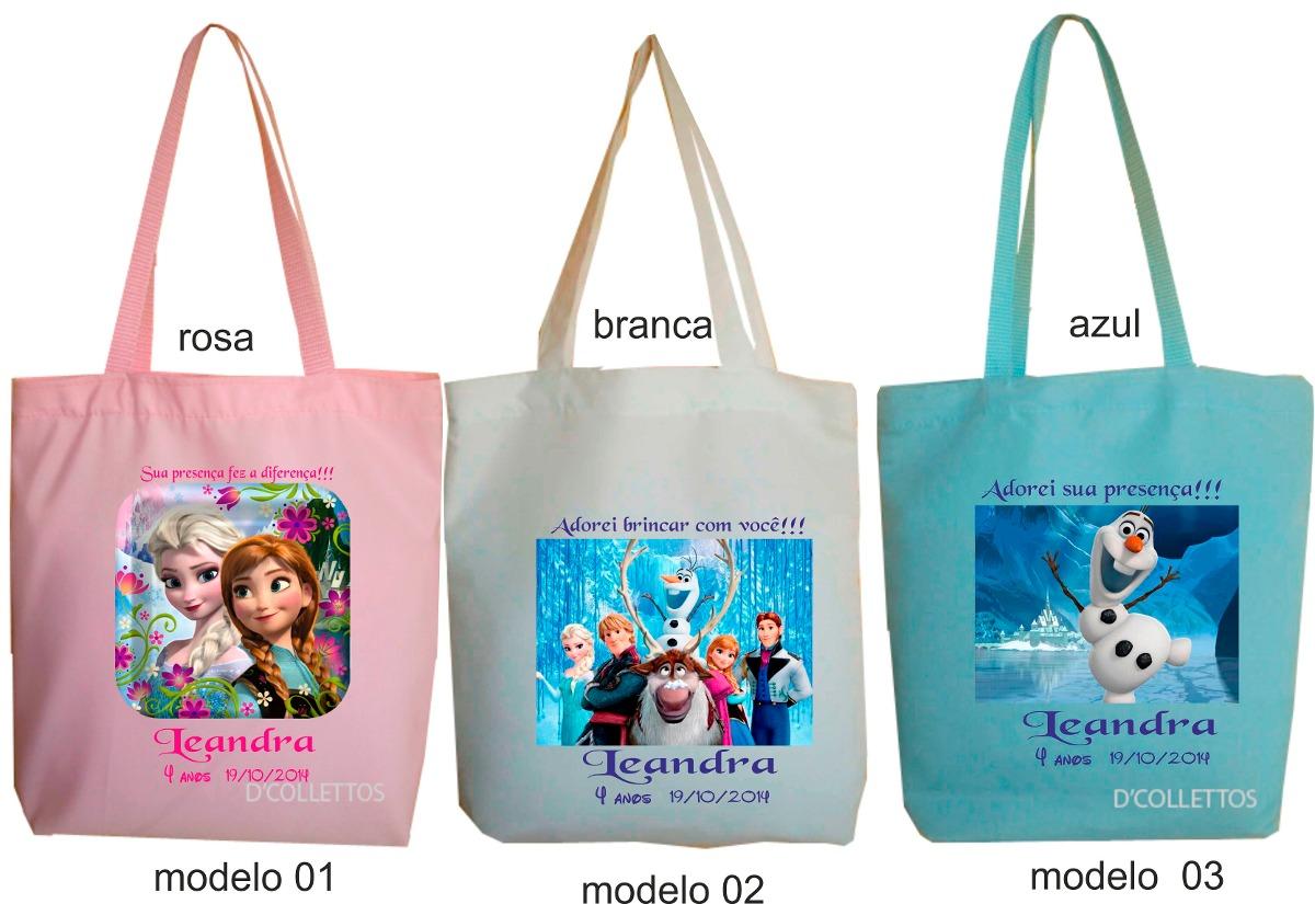 Bolsas e sacolas lembrancinhas personalizadas 30 pe a - Bolsas de regalo personalizadas ...