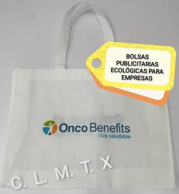 b94cdf740 Bolsas Ecologica Reutilizables Publicidad X Mayor A Pedido - S/ 1,00 ...