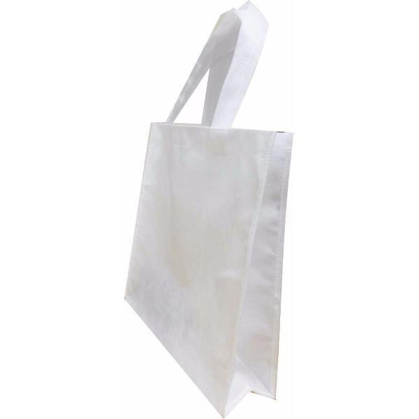 94d2152b5 Bolsas Ecológicas Blancas (fabricadas Con Pop De 100gr) - Bs. 13,00 ...