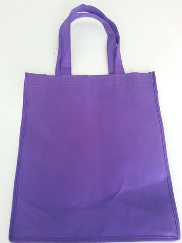 bolsas ecológicas cualquier tamaño o modelo en combos de 10