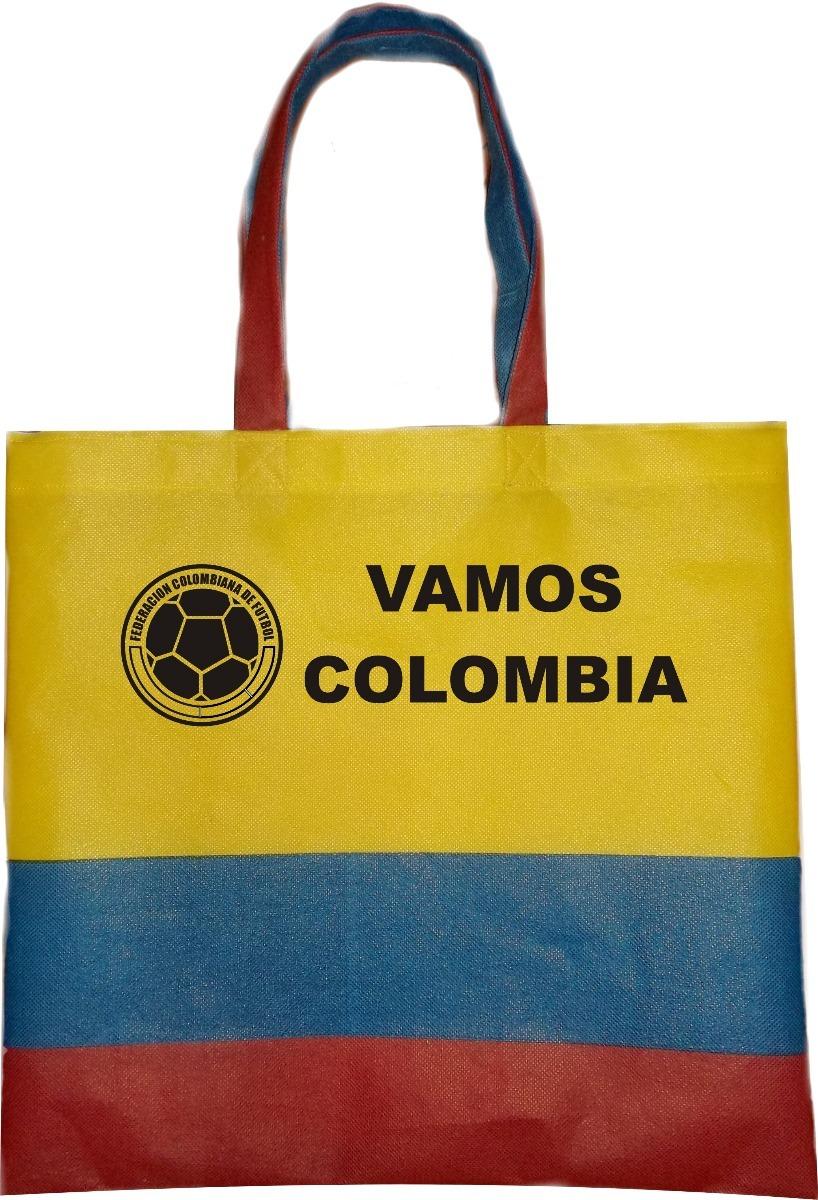 3d31d5a79 Bolsas Ecológicas De Colombia - $ 2.500 en Mercado Libre