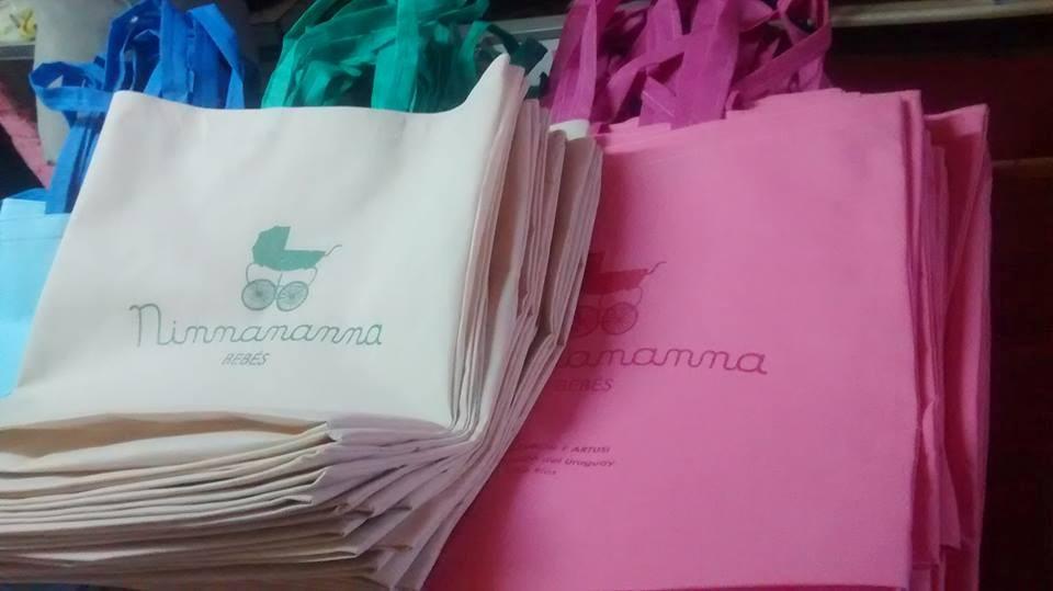 82747eeda bolsas ecologicas de friselina 30 x 40 somos fabricantes. Cargando zoom.