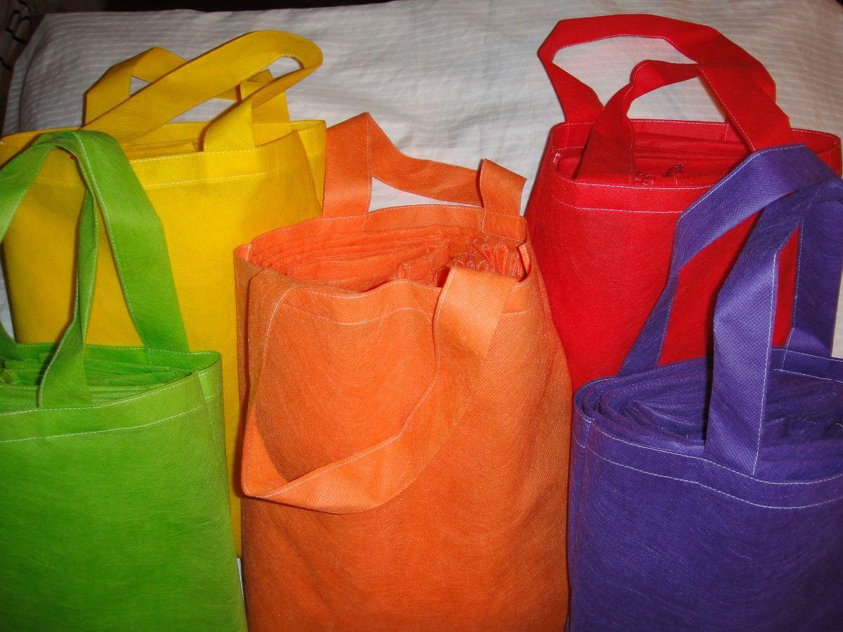 8c3704721 Bolsas Ecologicas De Friselina - $ 18,00 en Mercado Libre
