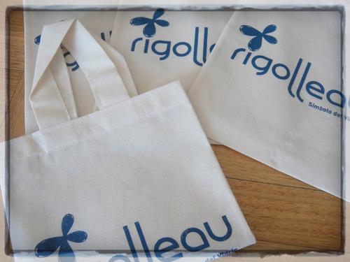 bolsas ecologicas de friselina,fabricamos