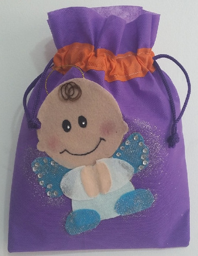 bolsas ecológicas fiestas infantiles