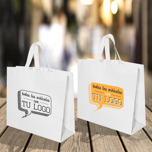 bolsas ecológicas fl para personalizar con tu logo o diseño