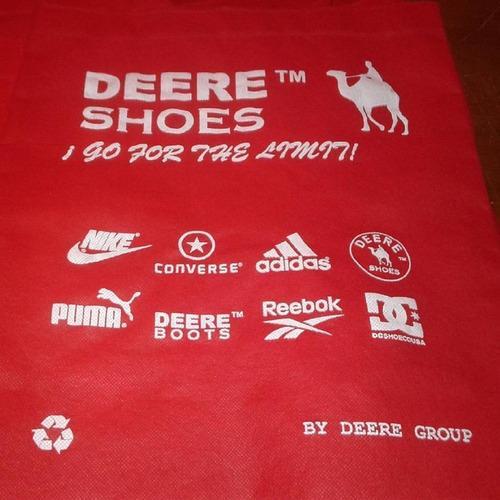 bolsas ecologicas publicitarias cambrel