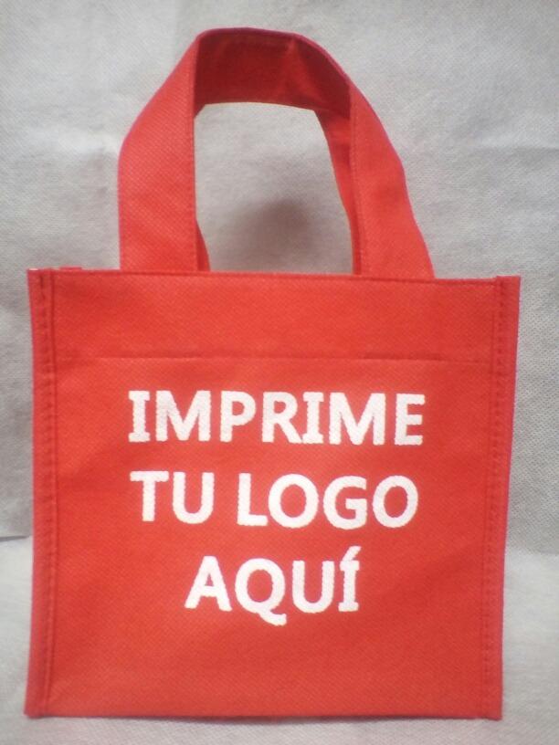 635beb58b Bolsas Ecológicas Publicitarias De Notex - S/ 1,00 en Mercado Libre