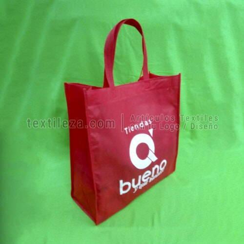 37f694b71 Bolsas Ecologicas Reciclables De Cambrela Con Tu Publicidad - U$S 1 ...