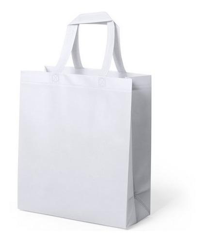 bolsas ecologicas reutilizables 100pz