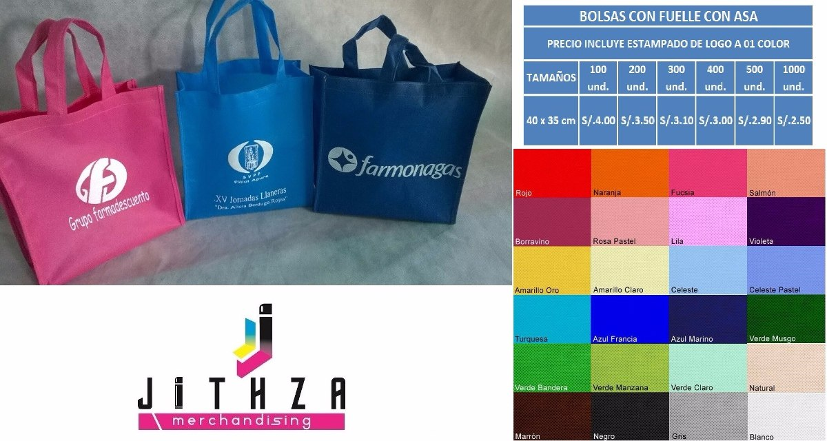 9ca2dcfec bolsas ecológicas tela notex publicitarias merchandising. Cargando zoom.