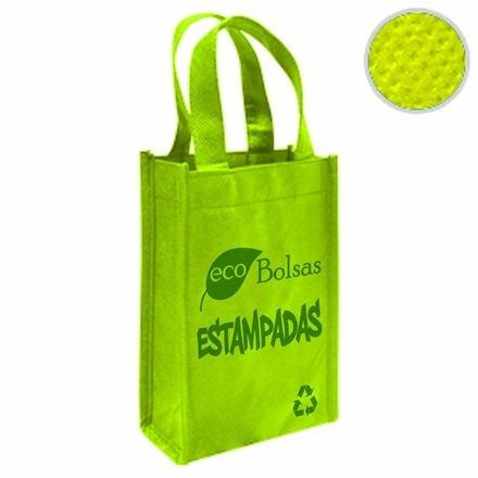 85d429300 Bolsas Ecologicas Tnt Estampadas Por Mayor. - $ 750 en Mercado Libre