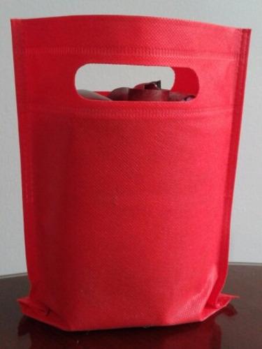 bolsas ecologicas tnt tamaños estandar 60 gr