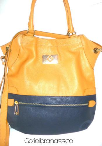 bolsas em couro varias cores e modelos