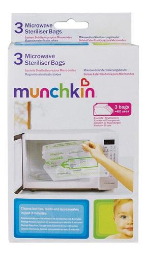 bolsas esterilizadoras munch love - aj hogar