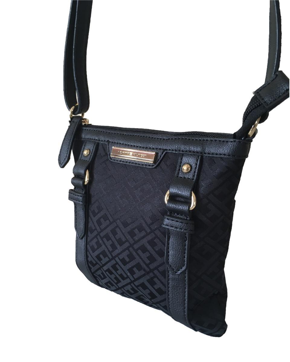 c80260335 bolsas feminina pequena tiracolo tommy hilfiger original. Carregando zoom.