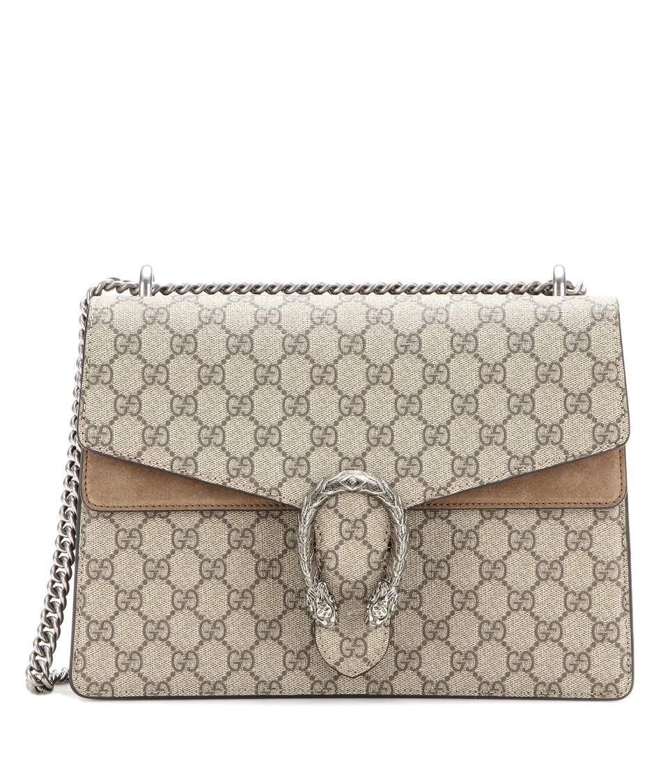 dcbd11571 bolsas femininas dionysus marca gucci creme mega oferta. Carregando zoom.