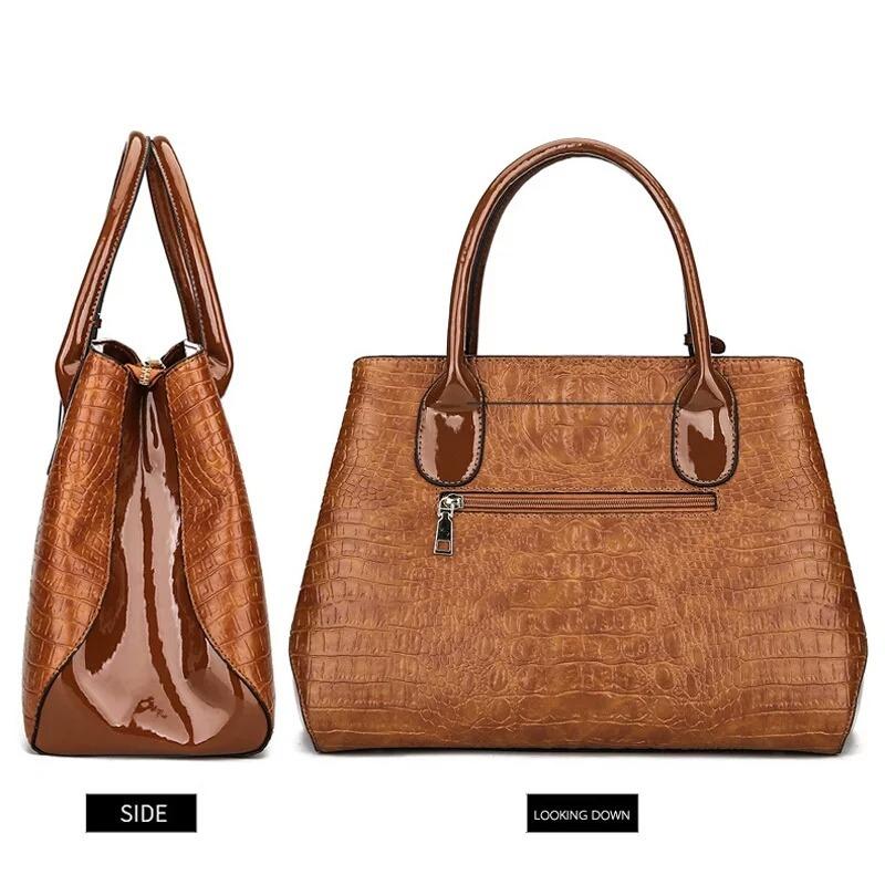 38b27ab2a bolsas femininas grande couro marca importada grife luxo. Carregando zoom.