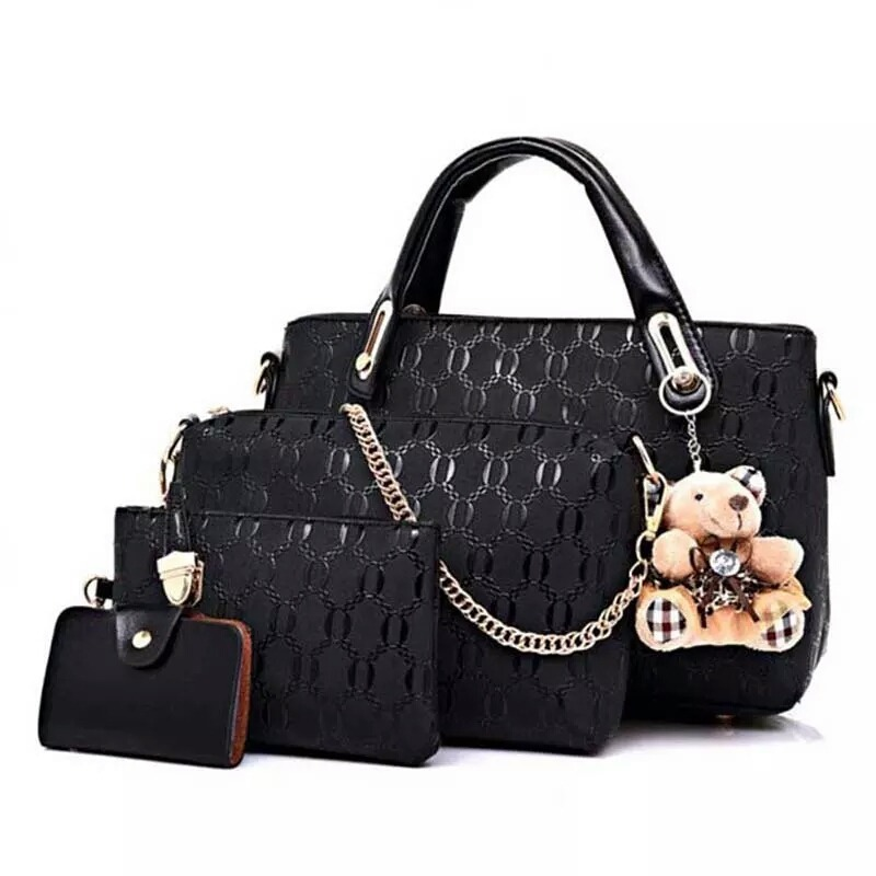 50c5b7b75 bolsas femininas kit replica marca importada grife moda luxo. Carregando  zoom.