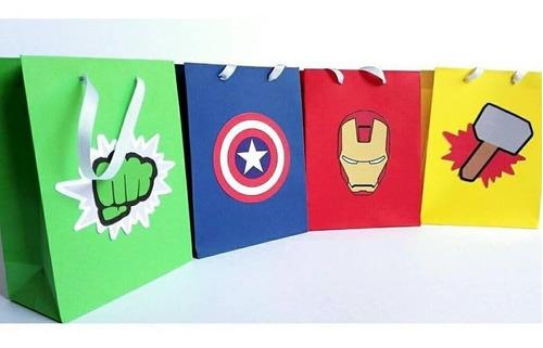 bolsas fundas de papel para regalos, sorpresas, fiestas, etc