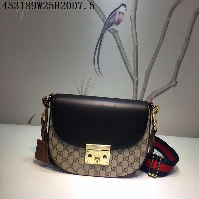 Bolsas Gucci - 4,500.00 en Mercado Libre 95fc1e950d34f5  Bolsa ... 09dc4a65ee