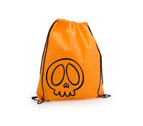 bolsas halloween, obsequios halloween, bolsas ecologicas