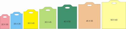 bolsas impresas con tu logo bolsas publicitarias