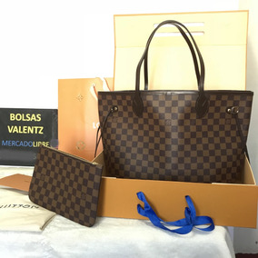 7d03e4d99 Louis Vuitton Da Vinci - Bolsas Louis Vuitton Chocolate en Nuevo ...