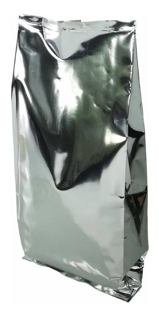 Metalizadas Caféalimentos Triple 250g Bolsas Polietileno mNvO08nw