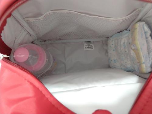 bolsas mochila maternidade 1/peça ( pronta entrega )