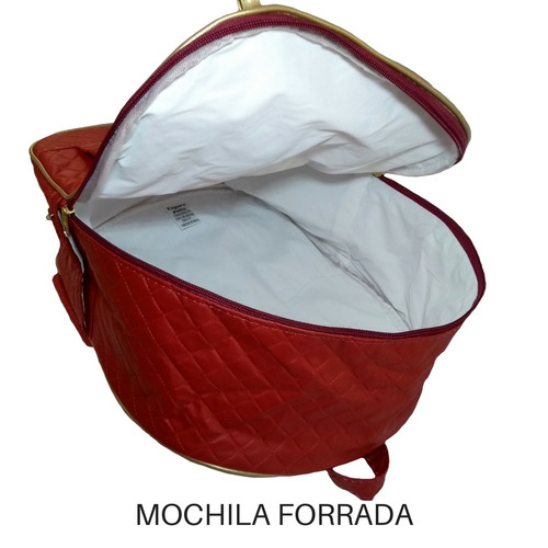 bolsas mochila maternidade