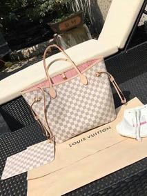 30a35a58a Bolsas Luis Vuitton Imitacion Blanca - Bolsas Louis Vuitton Sin cierre en  Tampico en Mercado Libre México