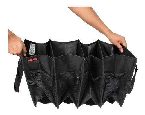 bolsas organizadoras cajuela limpia facil uso mikels
