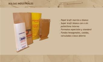 Bolsas Papel 25 Kg 10 Kg 5 Kg Sacos Multicapas Varios Mode -   1 46122bd14131