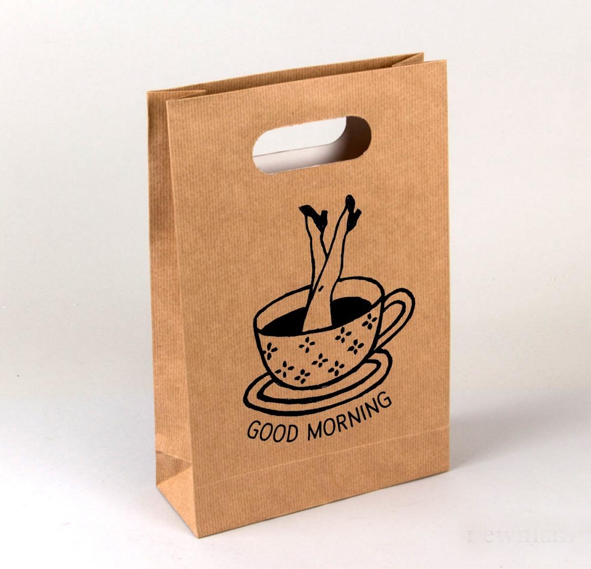 ff6845052 bolsas papel madera 20x30 ecológicas personalizadas once. Cargando zoom.